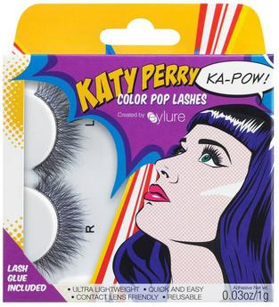 My Faves Journal KATY PERRY KA-POW! COLOR POP LASHES