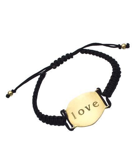 Gala by Daniela Swaebe - Inspire Love Bracelet