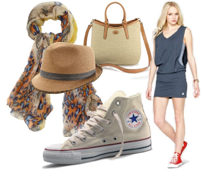 My Faves Journal - Isme.com - Converse Chuck Taylor All Star Core Hi Top Plimsolls