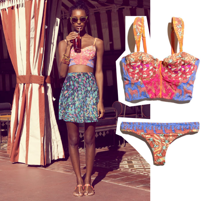 My Faves Journal Swimsuit & Outfit-2