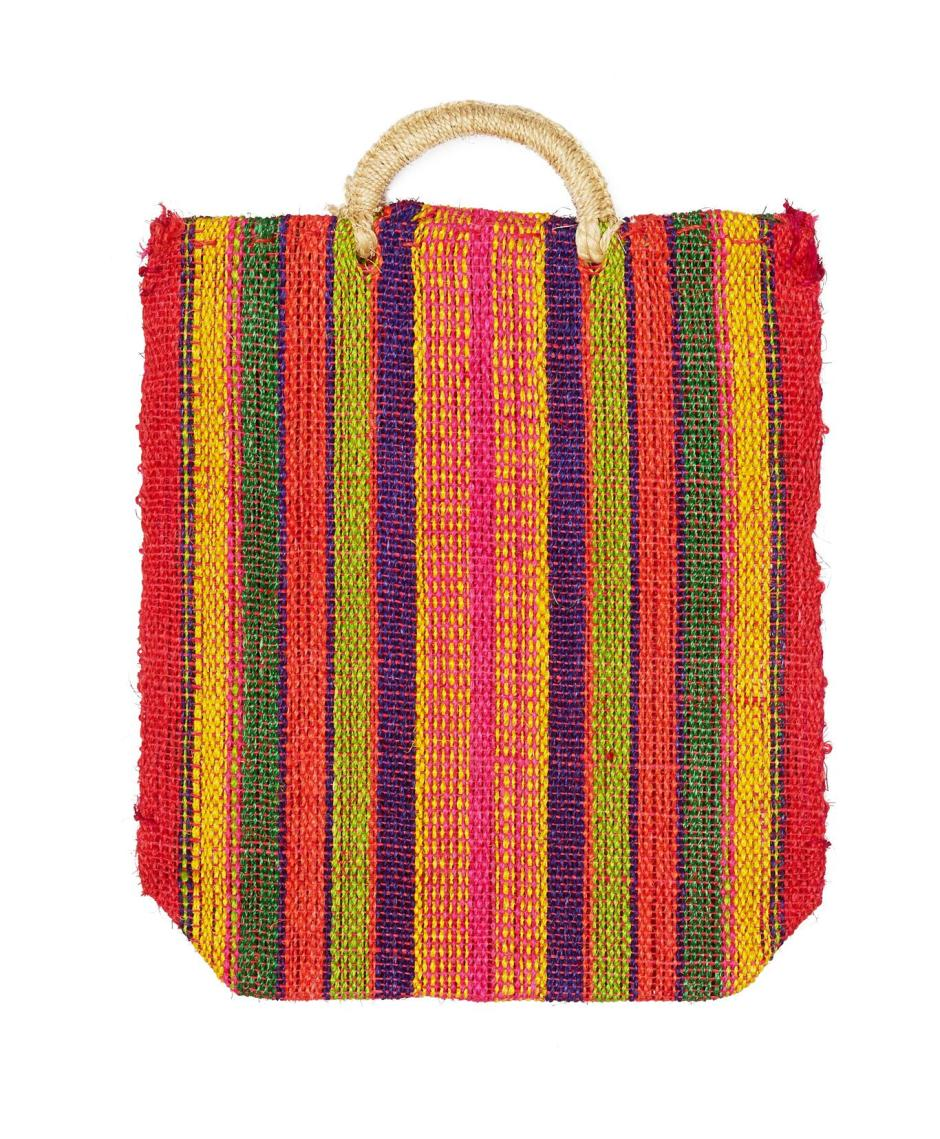 MyFavesJournal_MEXICAN BAZAAR_LolaNatural HandleStripe_Tote