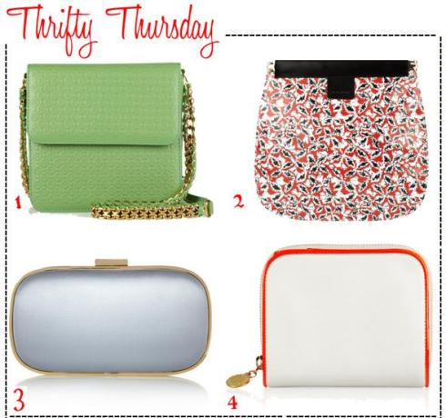 My Faves Journal_ThriftyThursday-WishList
