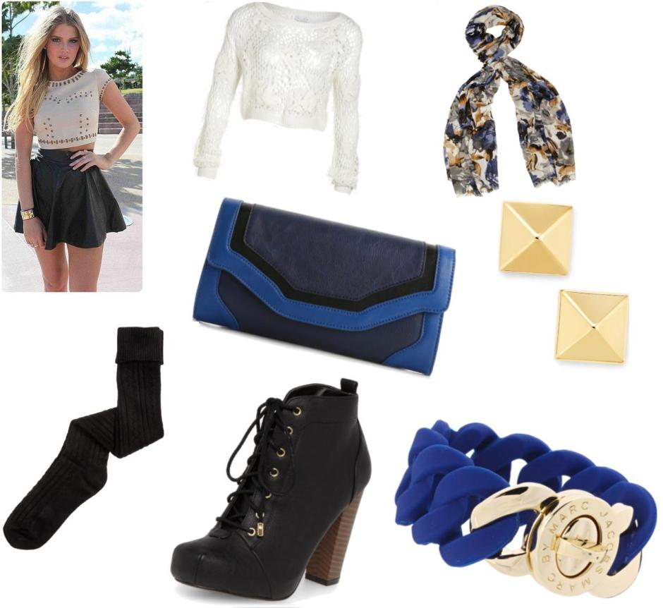 Summer To Fall Transition Dressing2
