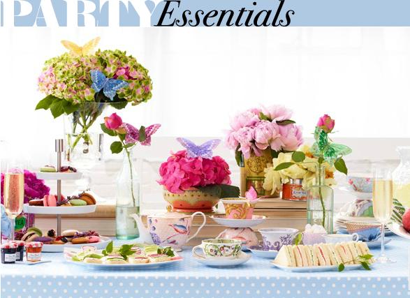 Party-Essentials