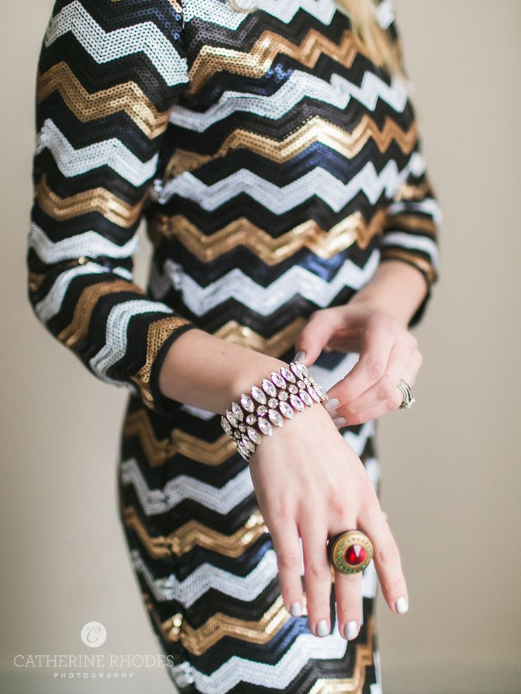 Chevron Sequin3
