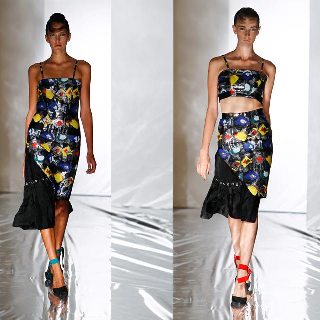 Dresses_MultiColorCrochet