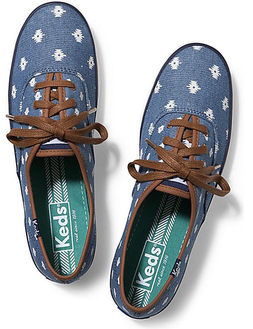 Keds-fall2015-collection-Champion-Native-Dot-in-indigo-denim